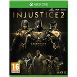 Fighting Xbox One Games price comparison Injustice 2 - Legendary Edition