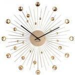 Wall Clocks Karlsson Sunburst Crystal Ø50cm DS-KA4859GD Wall clock