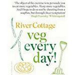 Veg Books River Cottage Veg Every Day!