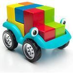 Wooden Blocks - Plasti Smart Games Smartcar 5x5