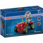 Construction Kit - Farm Life Fischertechnik Advanced Tractors 544617