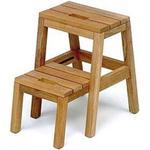 Stepladder Furniture Skagerak Dania Seating Stool