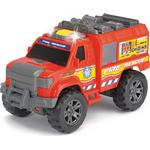 Fire fighter - Jeep Dickie Toys Fire Rescue 203304010