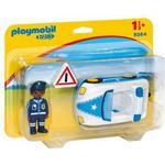 Toy Car price comparison Playmobil Police Car 9384