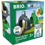 Train Track Extensions on sale Brio Smart Action Tunnel Pack 33935