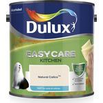 Dulux Easycare Kitchen Matt Wall Paint, Ceiling Paint Beige 2.5L