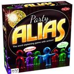 Party Games Tactic Party Alias
