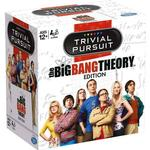 Party Games - Quiz & Trivia Trivial Pursuit: The Big Bang Theory Edition