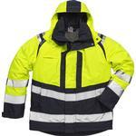 Waterproof - Warning Jacket Fristads Kansas 4153 MPVX Warning Jacket