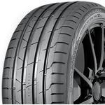 Summer Tyres Nokian Hakka Black 2 SUV 225/40 ZR18 92Y XL
