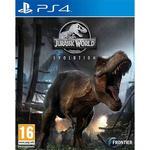 City Building PlayStation 4 Games price comparison Jurassic World: Evolution
