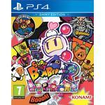 Puzzle PlayStation 4 Games price comparison Super Bomberman R - Shiny Edition