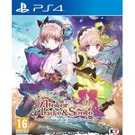 Atelier Lydie & Suelle: The Alchemists & the Mysterious Paintings