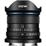 Camera Lenses Laowa 9mm F2.8 Zero-D for Sony E