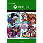 Compilation Xbox One Games The Disney Afternoon Collection