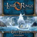 Collectible Card Games Fantasy Flight Games The Lord of the Rings: The Grey Havens