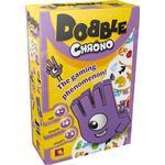Childrens Board Games - Sport Asmodee Dobble Chrono