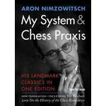My chess Books My System & Chess Praxis (E-bok, 2016)