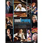 Music recording Books Soundbreaking: Stories from the Cutting Edge of Recording Music