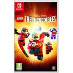 Team Nintendo Switch Games Lego The Incredibles