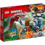 Lego Jurassic World price comparison Lego Juniors Pteranadon Escape 10756