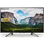 1920x1080 (Full HD) TVs price comparison Sony Bravia KDL-50WF663