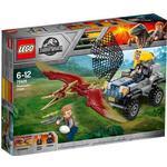 Lego Jurassic World Lego Jurassic World price comparison Lego Jurassic World Pteranodon Chase 75926
