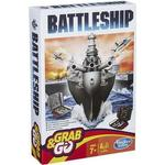 Childrens Board Games Hasbro Battleship Grab & Go Game