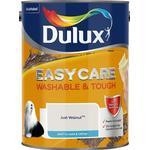 Dulux Easycare Washable & Tough Matt Wall Paint, Ceiling Paint White 5L