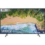 LED TVs price comparison Samsung UE65NU7100