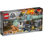 Lego Jurassic World price comparison Lego Jurassic World Stygimoloch Breakout 75927