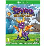Compilation Xbox One Games Spyro: Reignited Trilogy