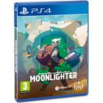 City Building PlayStation 4 Games price comparison Moonlighter
