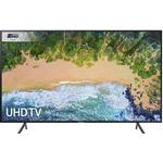 TVs on sale price comparison Samsung UE40NU7120