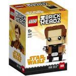 Lego BrickHeadz Lego BrickHeadz price comparison Lego Brickheadz Han Solo 41608