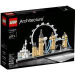 Lego Architecture Lego Architecture London 21034