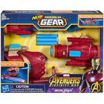 Marvel - NERF-guns Nerf Marvel Avengers Infinity War Iron Man Assembler Gear