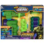 Action Play Action Play price comparison Nerf Marvel Avengers Infinity War Hulk Assembler Gear