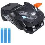 Marvel - Foam Weapon Nerf Marvel Black Panther Vibranium Strike Gauntlet