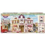 Role Playing Toys price comparison Sylvanian Families Grand Department Store Gift Set