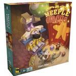 Family Board Games Matagot Meeple Circus