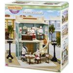 Doll Accessories Sylvanian Families Delicious Restaurant