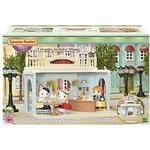Shop price comparison Sylvanian Families Creamy Gelato Shop