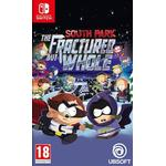 Comedy Nintendo Switch Games South Park: The Fractured But Whole