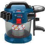 Vacuum Cleaners price comparison Bosch Gas 18V-10 L