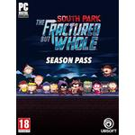 Season Pass PC Games South Park: The Fractured but Whole - Season Pass