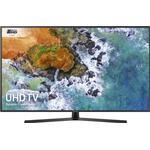 2018 - QLED TVs price comparison Samsung UE43NU7400