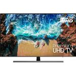 LED TVs price comparison Samsung UE49NU8070
