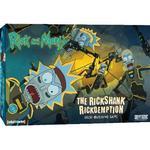 Card Games Cryptozoic Rick & Morty: The Rickshank Rickdemption Deck Building Game