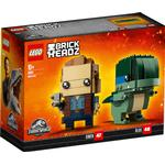 Lego BrickHeadz Lego BrickHeadz price comparison Lego Brickheadz Owen & Blue 41614